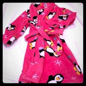 Penguin Robe